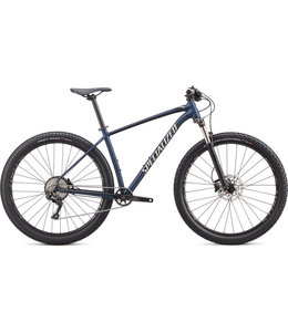 Specialized Specialized 20 Rockhopper Expert 29 Satin Navy/Gloss White Mountains/Black Medium