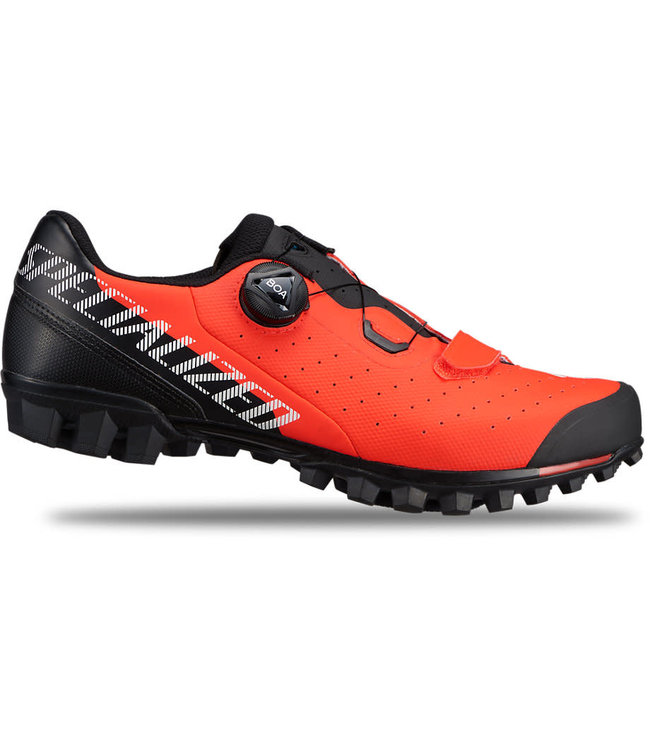 Specialized Specialized Recon 2.0 MTB Shoe Rocket Red