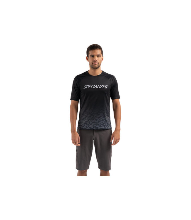 Specialized Specialized Enduro Air SS Jersey Black / Char