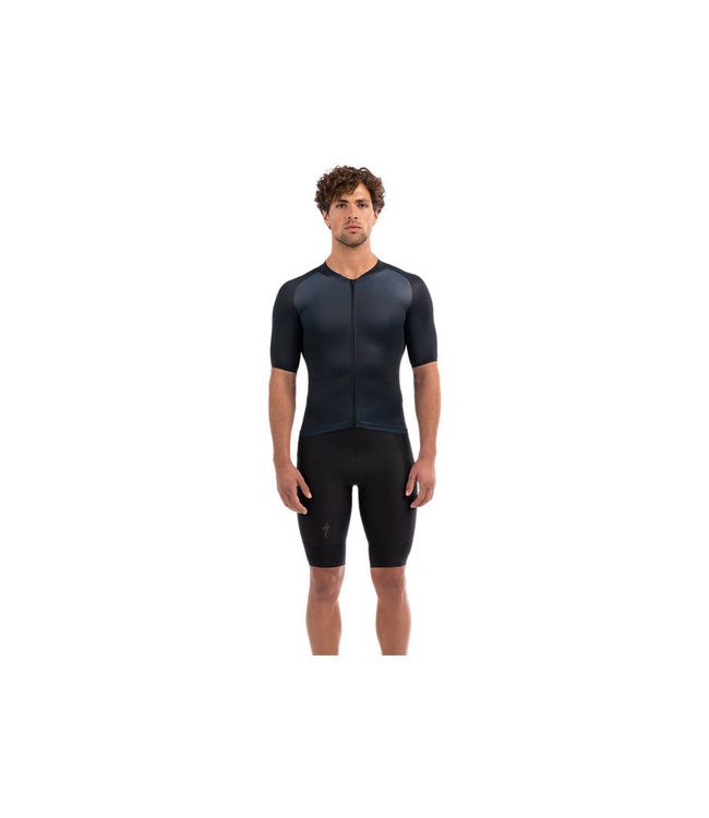 Specialized Specialized SL Air Jersey SS Solid Black