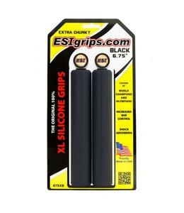 ESI Grips ESI Grips Extra Chunky Black XL 6.75''