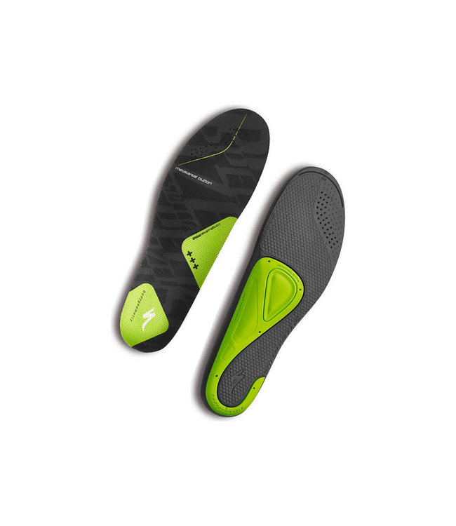 Specialized Specialized Footbed SL +++ (Green)
