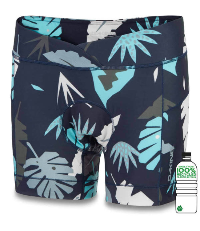 Dakine Dakine Comp Liner Short Wmn's Abstract Palm