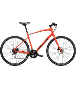 Specialized Specialized 20 Sirrus 2.0 Coral / Blue / Black