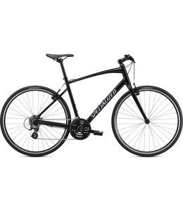 Specialized Specialized 20 Sirrus 1.0 Gloss Black / Charcoal