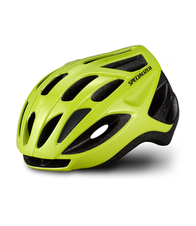 Specialized Specialized Align Helmet Hyper Green