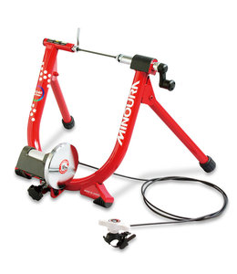 Minoura LR 340 Smart Indoor Trainer