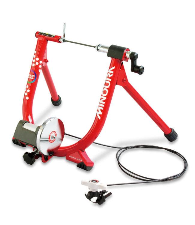 Minoura LR 340 Smart Indoor Trainer