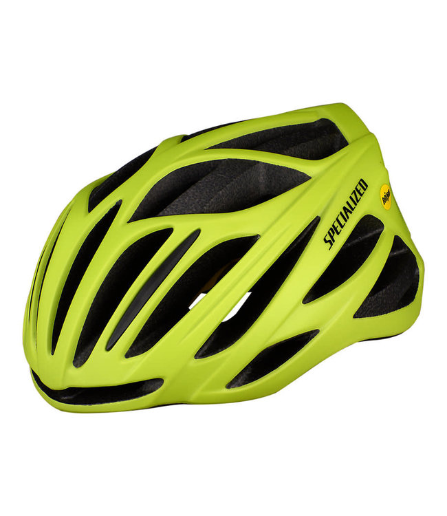 Specialized Specialized Helmet Echelon II MiPS Hyper Green Medium