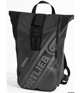 Ortlieb Ortlieb Backpack Velocity Black n White Black