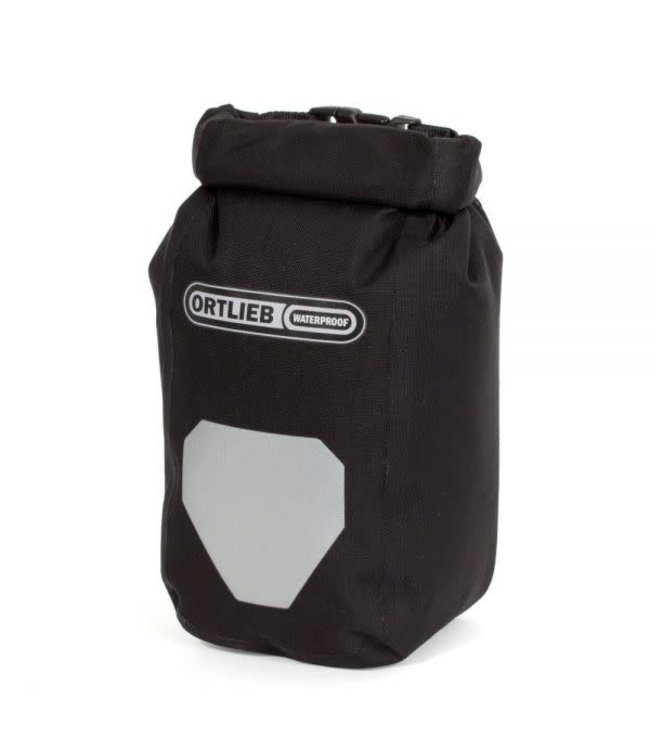 Ortlieb Ortlieb Outer Pocket Black Small