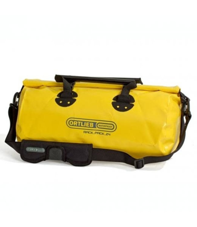 Ortlieb Ortlieb Rack Pack Yellow 24L