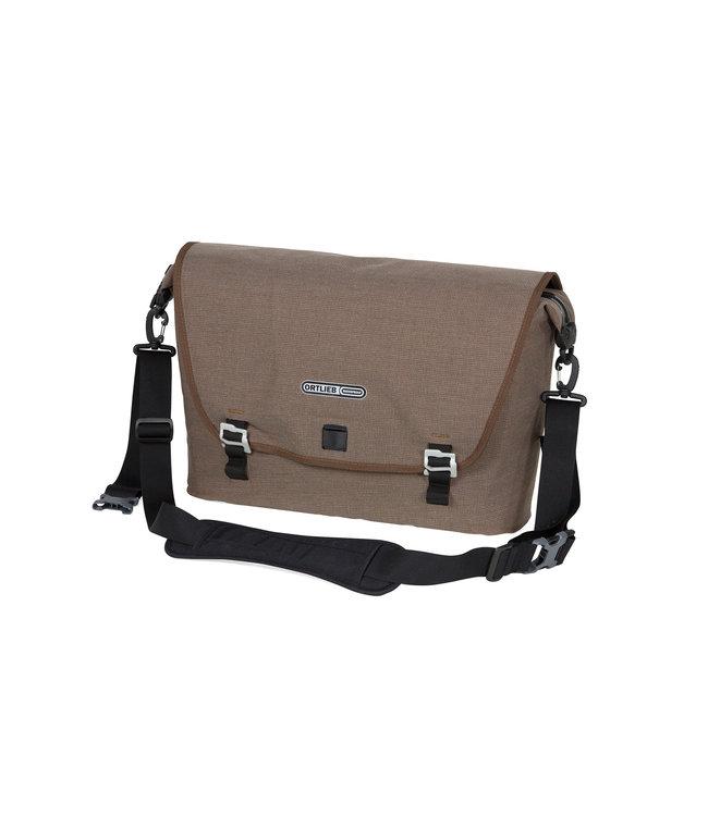 Ortlieb Ortlieb Reporter Bag K7952TIZIP Coffee