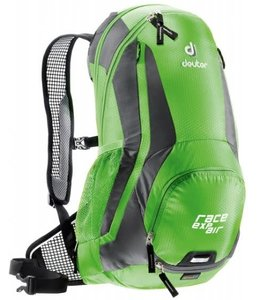 Deuter Backpack Race Exp Air Spring Anthracite