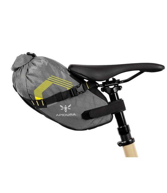 Apidura Apidura Dropper Saddle Pack With Adapter