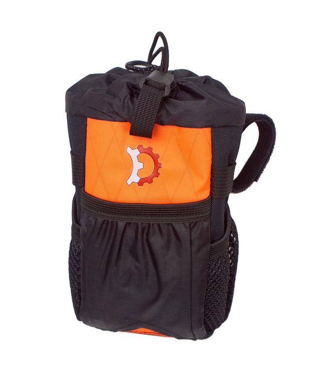 revelate Revelate Mountain Feedbag - Blaze Orange