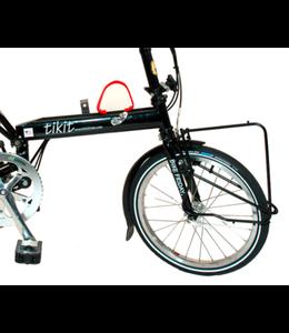 Bike Friday Rack Front Single TiKit