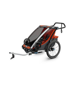 Thule Thule Chariot Cross Single - 10202001AU