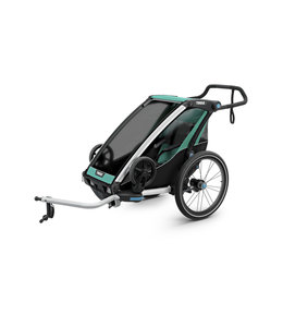 Thule Thule Chariot Lite Bluegrass Single