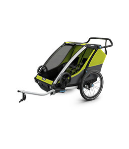 Thule Thule Chariot Cab 2