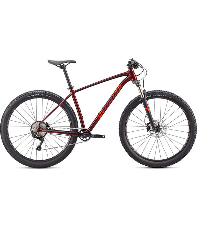 Specialized Specialized Rockhopper Expert 29 1X Crimson / Red / Black