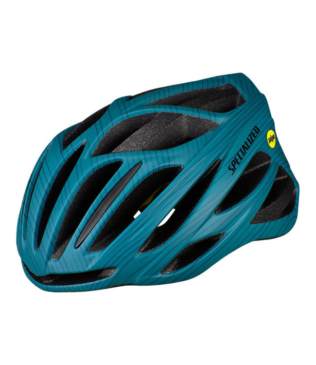 Specialized Specialized Echelon II MiPS Helmet Dusty Turquoise Aqua Small