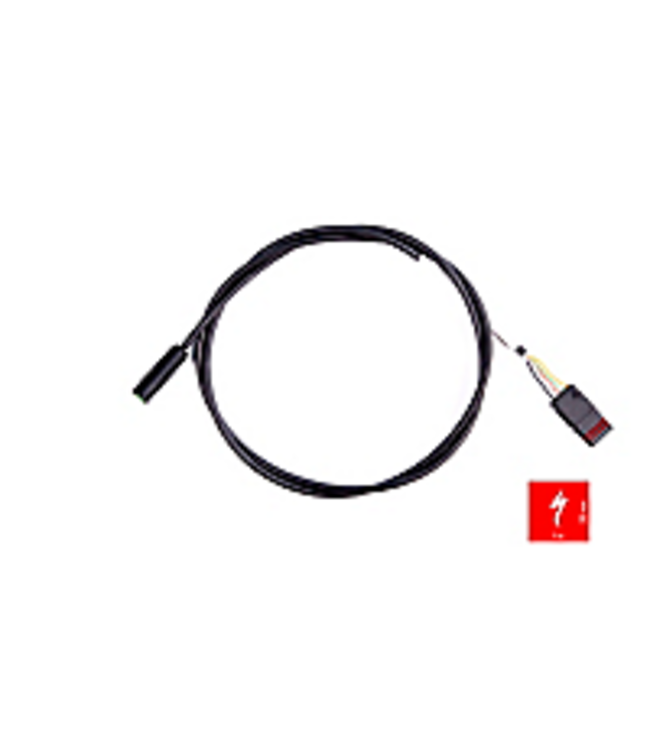 Specialized Specialized MY19 Levo FSR Cable For Motor TT-Display, Brose Motor HMI