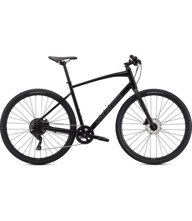 Specialized Specialized Sirrus X 2.0 Black Charcoal Large