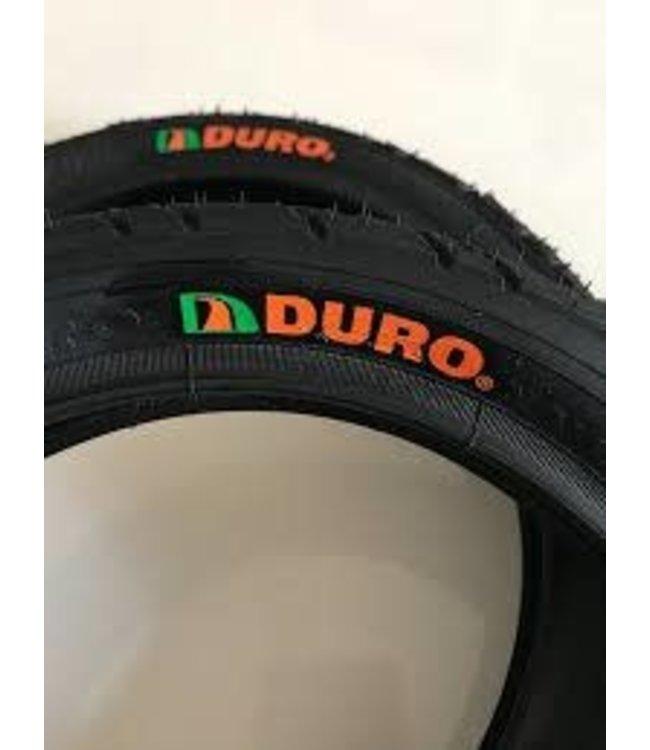 Duro Tyre 24 x 1 3/8 Black crossranger