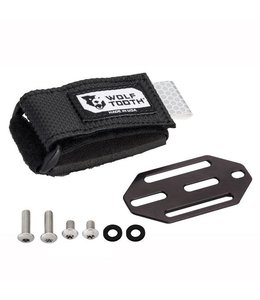 Wolf Tooth B-RAD Mini Mount Strap Adapter