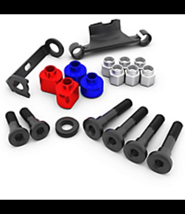 Specialized Specialized MY19 Levo FSR Motor Bolt Hardware Kit Motor Attachment