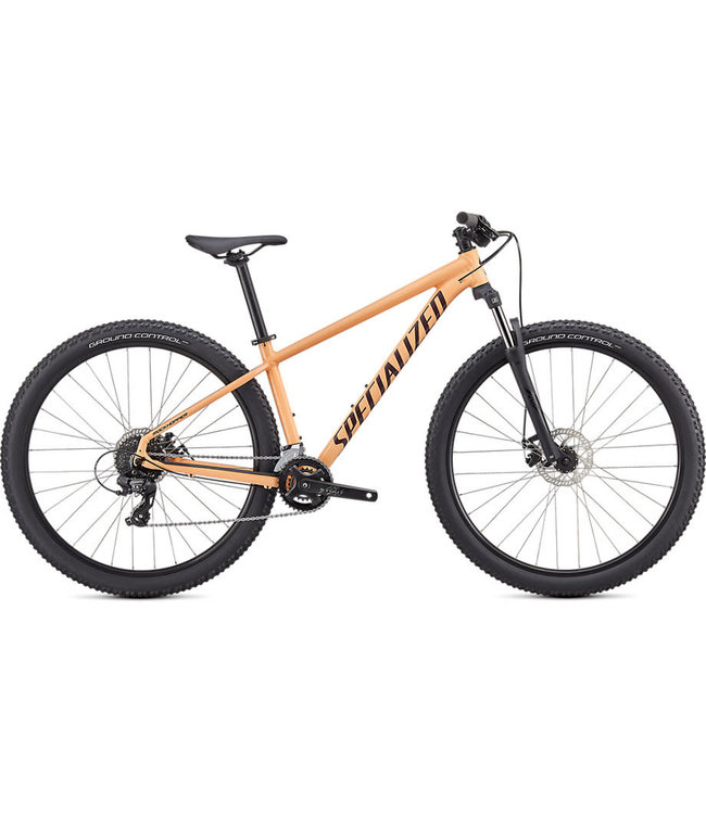 Specialized Specialized 20 Rockhopper 27.5 Ice Papaya/ Cast Umber