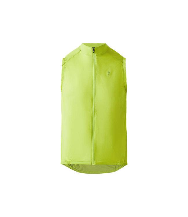 Specialized Specialized Deflect Wind Vest Hyperviz