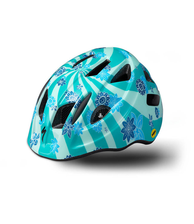 Specialized Specialized Helmet Mio SB Acid Mint Swirl Toddler
