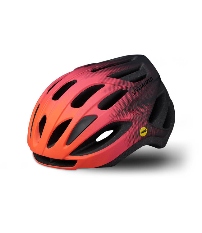 Specialized Specialized Helmet Align MiPS Matte Acid Lava XL