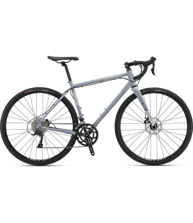 Jamis Jamis Renegade S4 Anodised Kinetic Grey 58cm