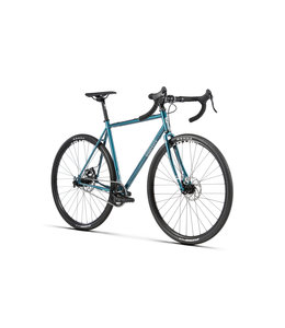 Bombtrack Bombtrack 20 Arise 2 700c Gloss Metallic Teal Medium/ 54