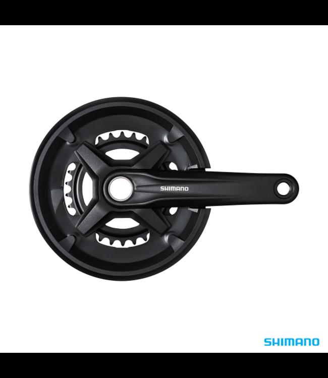 Shimano Shimano Crankset FC-MT210-2 46-30T 175mm 4 Bolt