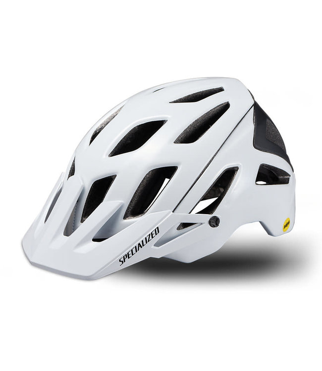 Specialized Specialized Helmet Ambush ANGI Mips White Small