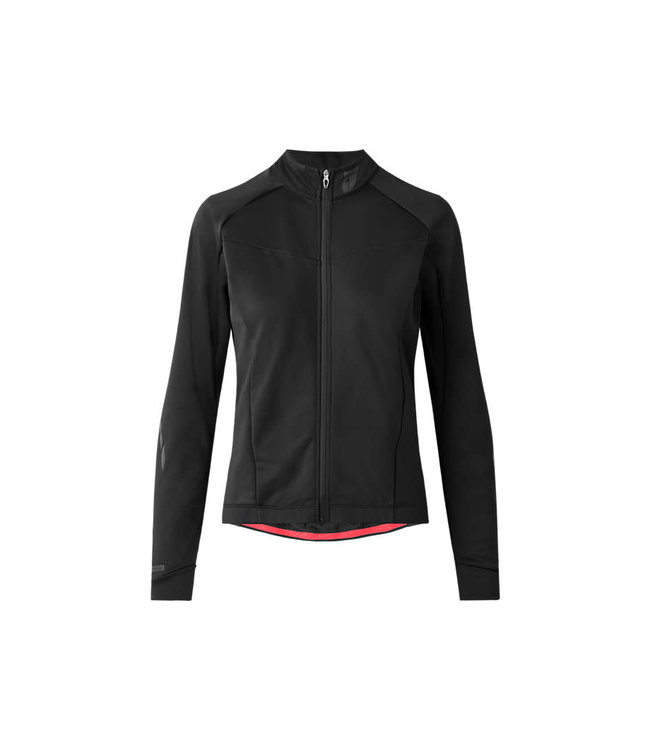 Specialized Specialized Therminal Jersey Womens Long Sleeve Black