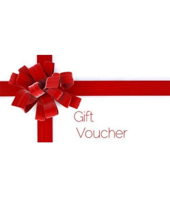 Gift Voucher - $150