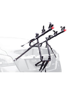 Allen Sports Allen Sports Deluxe Trunk  3 Bike Carrier 103DN