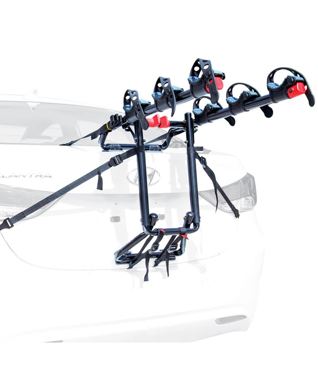 Allen Sports Allen Sports Premier 3 Bike Trunk Mounted Carrier S103