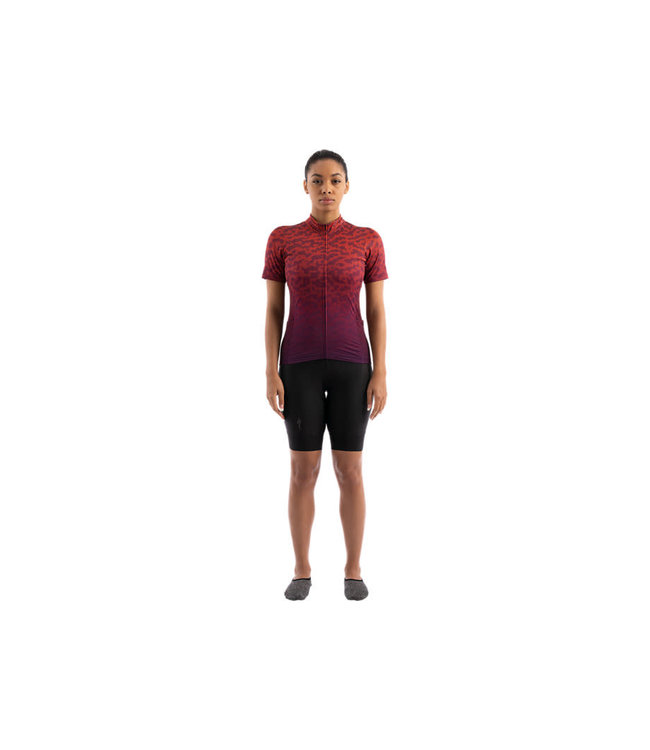 Specialized Specialized Women's RBX Jersey Short Sleeve With Swat