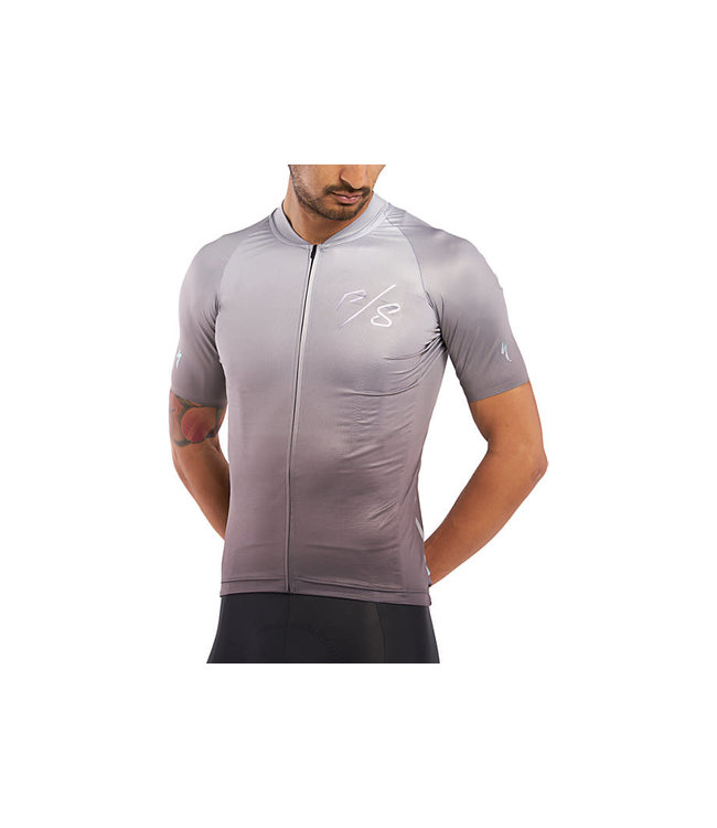 Specialized Specialized SL Air Jersey Short Sleeve Sagan Collection Ltd