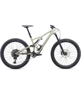 Specialized Specialized 20 Stumpjumper Expert Carbon 27.5 East Sierras/ Charcoal/ Hyper Large