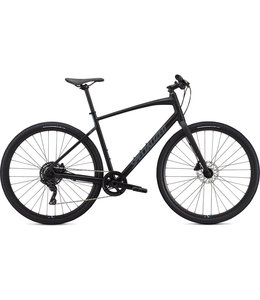 Specialized Specialized 20 Sirrus X 3.0 Black Storm Grey