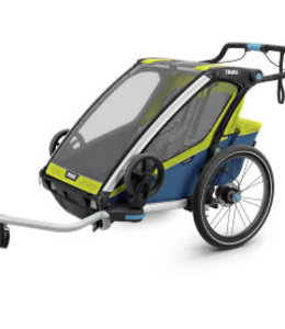 Thule Thule Chariot Sport 2 Chartreuse 10201004AU