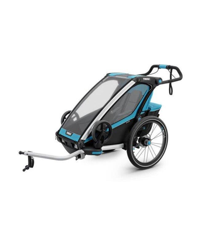 Thule Thule Chariot Sport 1 Blue 10201001AU