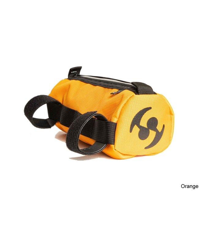 Speedsleev Speedsleev Handlebar Bag Diego Small Orange